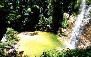 Cachoeira do Ouro - Vale da Gurita