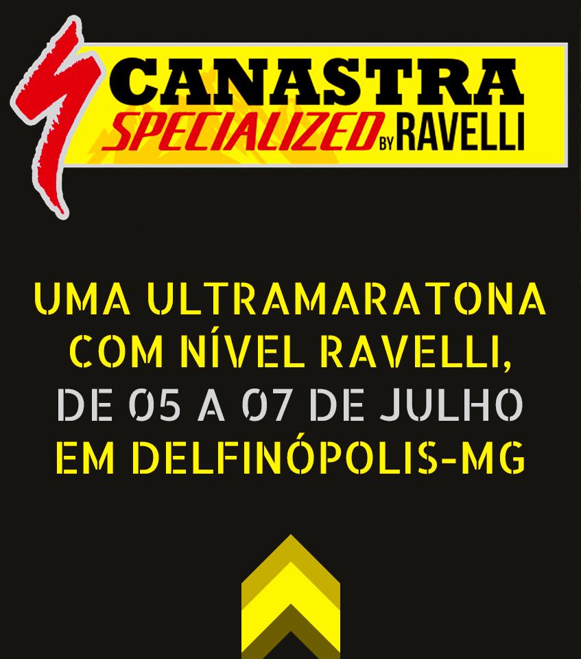 Canastra Ravelli